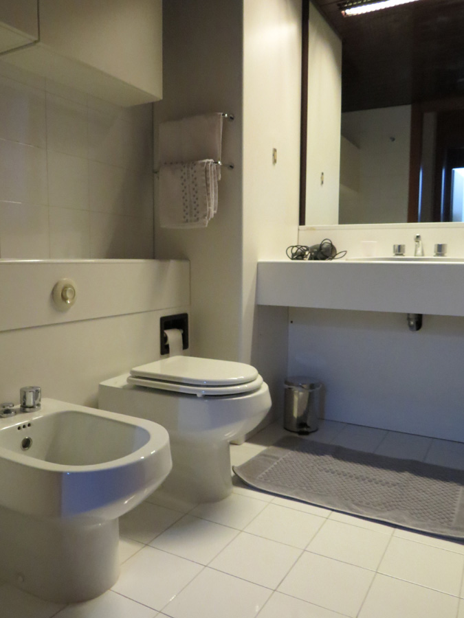 Appartamento affitto humanitas un comodo piccolo for Pianta dell appartamento da 300 piedi quadrati